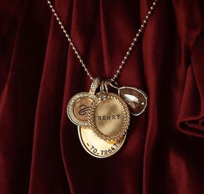 petit and olson necklace bainbridge