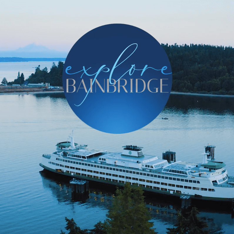 explore bainbridge windermere